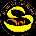 South West in Bloom logo and link